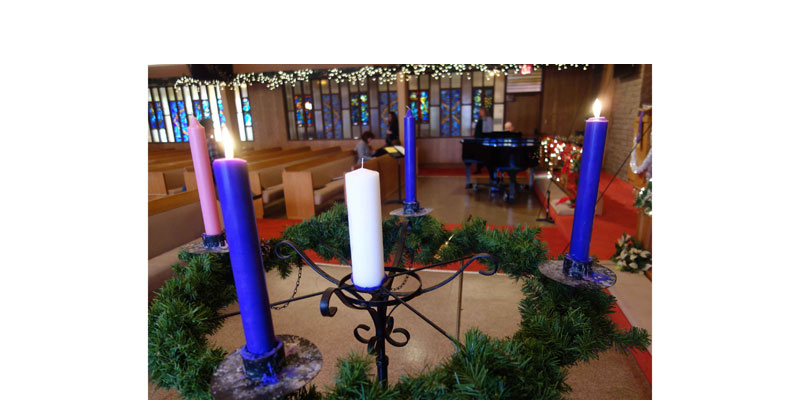 Advent - Day 20